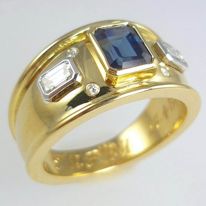 er10 Engagement Rings