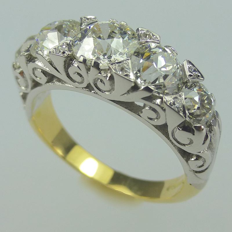 er11 Engagement Rings