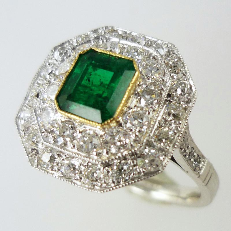 er8 Engagement Rings