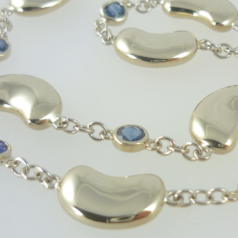 necklaces Bespoke Jewellery