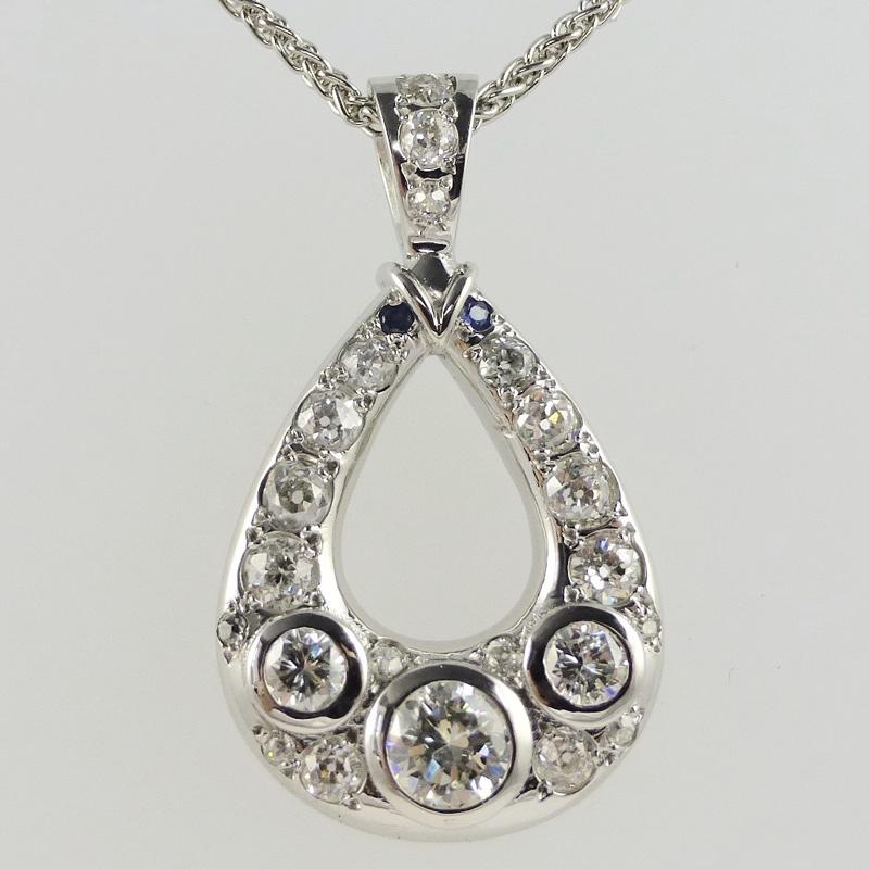 pendants Bespoke Jewellery