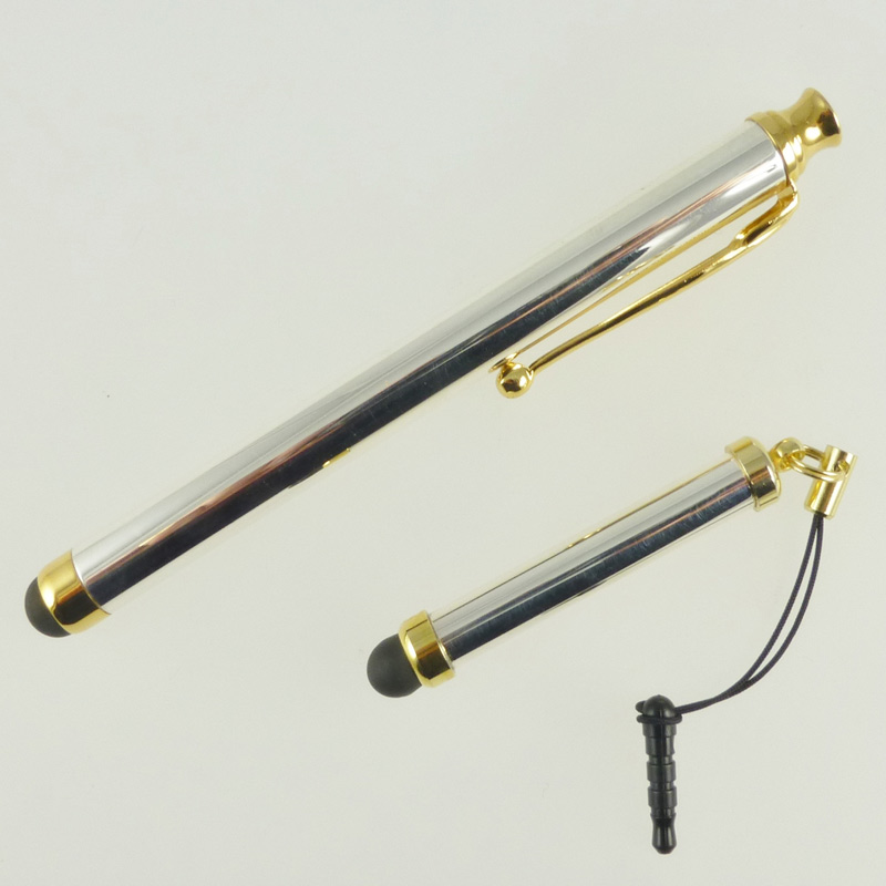 Silver-Stylus Corporate Gifts